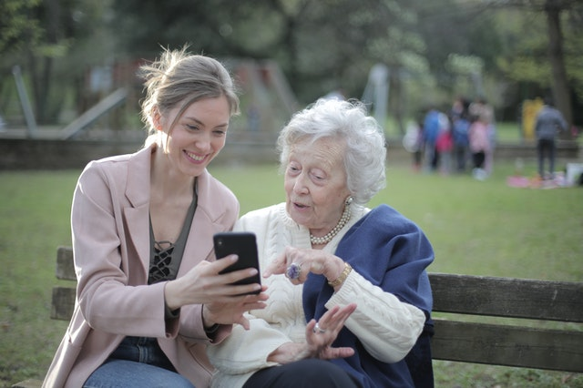 mutuelle seniors